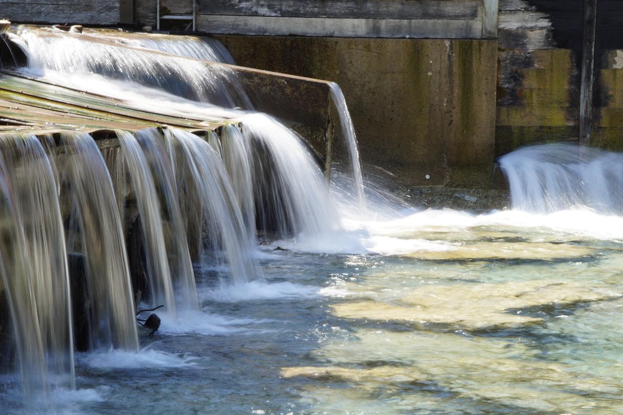 Vattenvägar webb