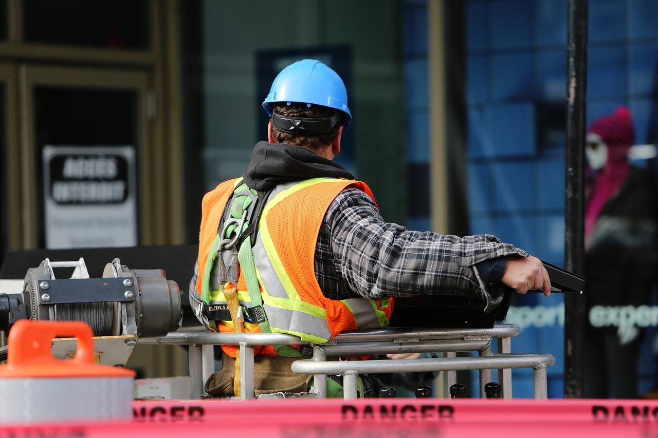 Arbetsmiljö skyddsombud